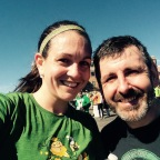 Race Review: St. Pat's 5K, Providence, RI
