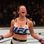 What's on tap after UFC 196?
