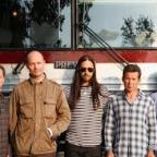 Sad Day for Music: The Tragically Hip's Gord Downie Diagnosed with Terminal Brain Cancer