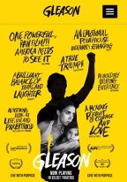 Gleason an emotional must-see movie